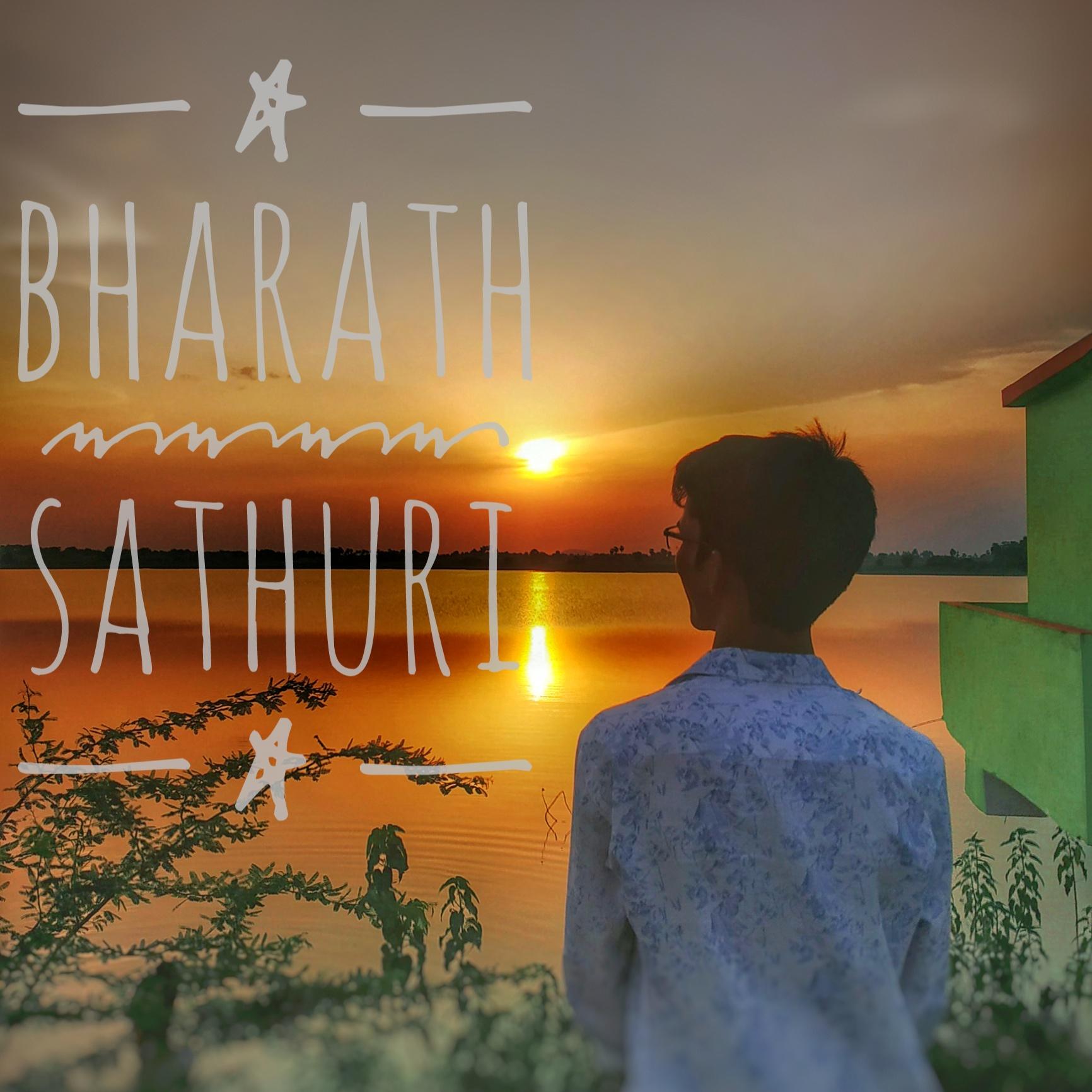 Bharath Sathuri